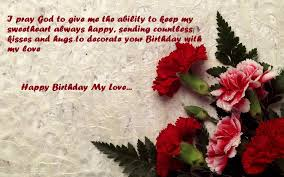 Love Birthday Quotes Classy Birthday Love Quotes For Her Best Wishes