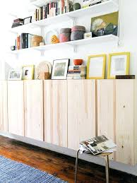 Wall storage cabinets for office Overhead Cabinets Office Storage Cabinets Ikea Cabinets For Floating Storage And Wall Shelves In An Office Office Storage Office Storage Cabinets Tall Dining Room Table Thelaunchlabco Office Storage Cabinets Ikea The Three Drawers Of File Cabinet Are