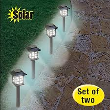 save on lighting. wireless solarpowered led garden lanterns save on electricity with frosted solar lighting