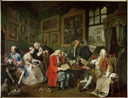 Painting The Aristocracy