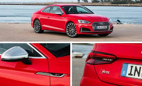 2018 audi owners manual. Fine 2018 2018 Audi S5 Redesign U0026 Specs In Audi Owners Manual