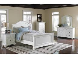 Brook 6 Pc Cal King Bedroom Set (White) | Orange County, CA ...