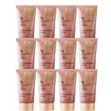 welcos no makeup face blemish balm spf30 pa whitening 50ml 12กล อง