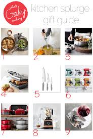 Kitchen Gift Whats Gaby Cooking Holiday Gift Guides Whats Gaby Cooking
