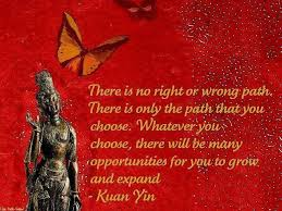 Image gallery for : kuan yin quotes