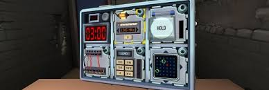 Keep Talking And Nobody Explodes Review The Exact Opposite Of A