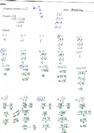 algebra 1 practice worksheets with answers