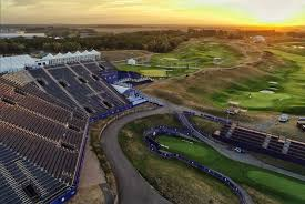 Ryder Cup Seating Chart Ryder Cup 2018 The 9 Things You Need To Know About This