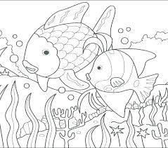 rainbow fish printables free rainbow fish coloring pages rainbow fish coloring pages rainbow fish rainbow fish