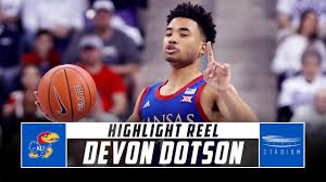 Woj: Bulls sign Devon Dotson to 2-Way ...