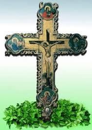 Αποτέλεσμα εικόνας  για Ύψωση του Τιμίου Σταυρού ΕΙΚΟΝΕΣ