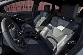 garageline focus st interior st2 package