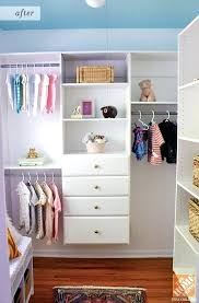 nursery closet makeover incorporating great closet organization ideas a cushioned bench from martha stewart closet organizer