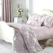 dusty pink duvet cover single theundream me intended for decor 25