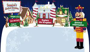 Yogi Bear Park Eureka Mo Christmas Lights Visitor Information Tickets Hours Directions Santas