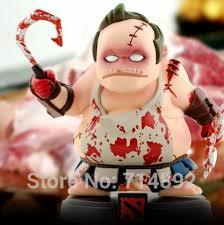 dota 2 pudge toy dota2 heroes tf pvc q version figure 4 free