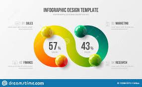 Corporate Marketing Analytics Data Report Creative Design Layout
