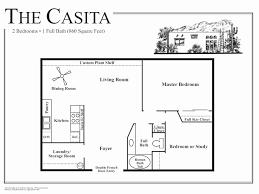 One Bedroom Guest House Plan Luxury Flooring Guest House Floor Plans the  Casita Guest House