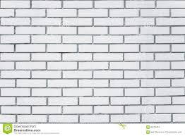 White Exposed Brick Wall Exposed White Vintage Brick Wall Texture Stock Photo Image 68728464