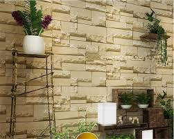 Worldwide Delivery 3d Wall Paper Bricks In Nabara Online