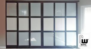 tashman home center can install your new wardrobe and closet doors