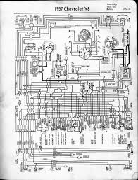 New 57 chevy wiring diagram picture