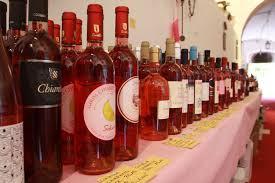 Rose wine reviews