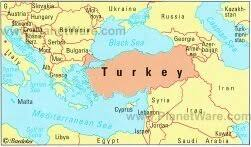 turkey middle east map. Fine Map It Is Neither A European Country Nor Middle Eastern Country When You  Look At The Map It Also Shows That Distant Feeling Of Nottobelong On Turkey East Map Quora