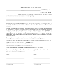 Sample Confidentiality Agreement 24 Confidentiality Agreement Form Registration Statement 24 21