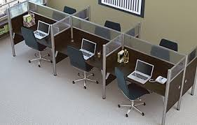 office furniture collection.  Office Bestar ProBiz Office System Full Wall Chocolate Intended Furniture Collection