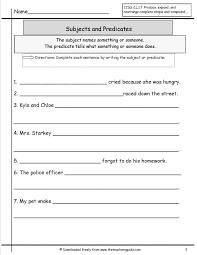 Kids. school subjects worksheet: Worksheets On School Subjects ...