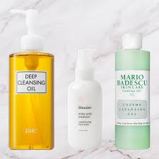 vogue editors pick their favorite face cleansers vogue