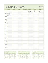 template calendar word microsoft word weekly calendar template salonbeautyform com