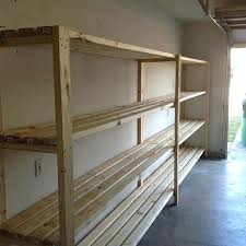 building shelves in shed building shelves in shed build tall garage storage shelves diy shelves shed