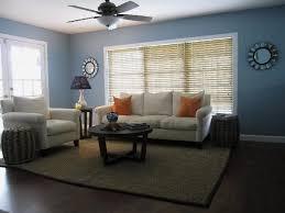 blue interior paintBlue Living Room Paint Colors  Centerfieldbarcom