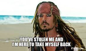 Pirates Of The Caribbean Quotes Captain Jack Sparrow Quotes 100 lines by Johnny Depp's character 53