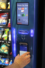 Miami Vending Machines Amazing New Vending Machines Equate To Some Slight Price Increases The