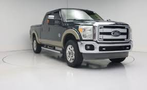 Used Ford pickup trucks with long bed in Lexington, KY