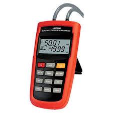 differential manometer. differential manometer o