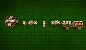 build minecraft what rules govern how i can power a redstone lamp arqade avec v47ot et how
