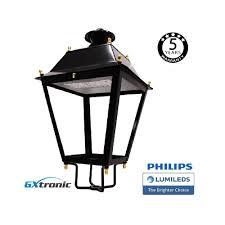 Philips 50w Led Street Light 50w Led Streetlight Villa Steel Lumileds