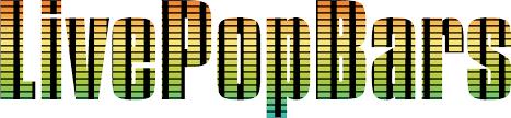 Livepopbars