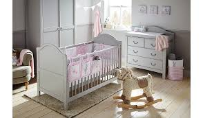 East Coast Toulouse Baby Changing Unit