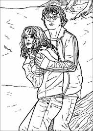 Small Picture harry potter coloring pages free online harry potter coloring