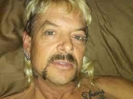 Tiger King' Star Joe Exotic Files ...