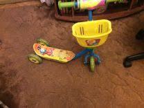 <b>3</b>-<b>х колесные самокаты</b> - Купить недорого игрушки и товары для ...