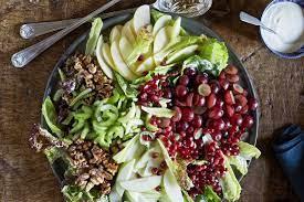 27 best fall salad recipes healthy
