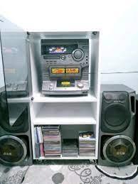 Gaziantep içinde, ikinci el satılık Sony lbt vr 70 muzik set