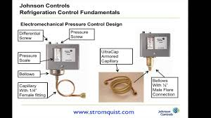 johnson controls high pressure controls youtube ranco pressure control wiring diagram johnson controls high pressure controls Ranco Pressure Control Wiring Diagram