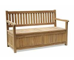 bench with arms. Premium Teak Storage Bench With Arms - Jati Brand, Quality \u0026 Value